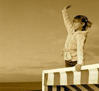 É possível viajar sem os filhos?
