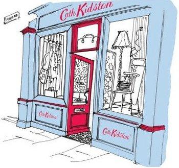 Cath Kidston! Você vai se apaixonar!