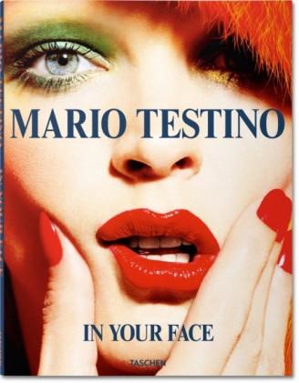 Mario Testino – In your face!