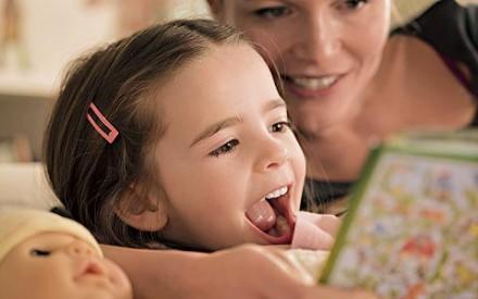 O que uma criança de 4 anos deve saber?