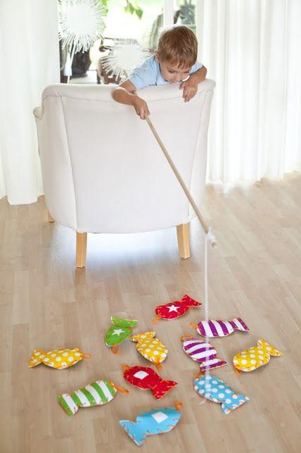 Férias com chuva | Atividades pra fazer em casa com as crianças