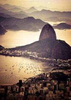O Rio por uma Carioca
