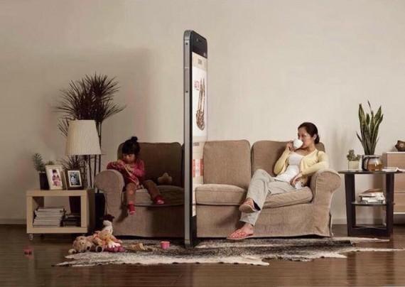 11 blogs 11 segredos – A interferência do celular na convivência com os filhos!