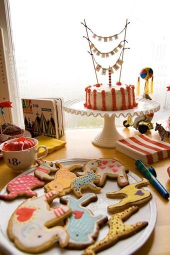 Mais simplicidade nas festas infantis por favor!