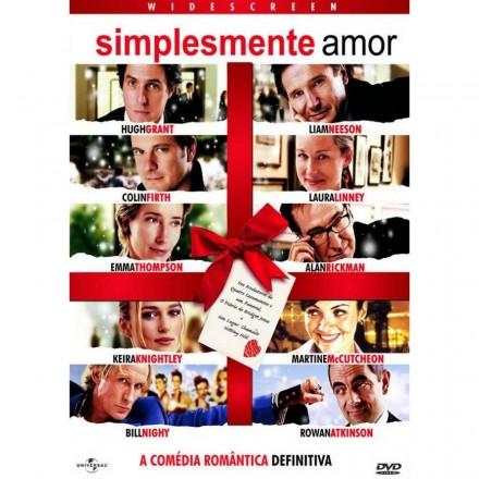 Simplesmente Amor, filme total Chirstmas Feelings