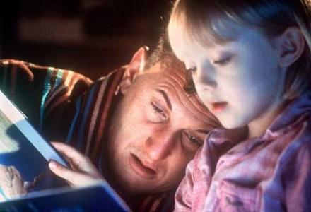 """""""I am Sam"""" ou """"Uma lição de amor"""" ou o filme mais lindo que eu já vi"""