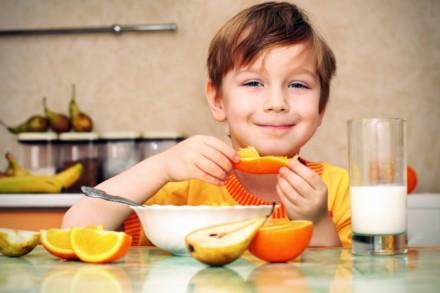 Café da manhã: a refeição mais importante do dia!