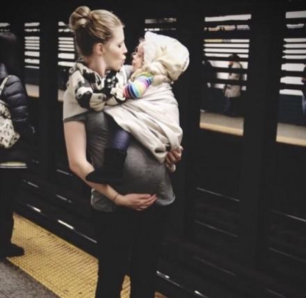 Sobre mães e uma surpreendente capacidade