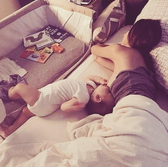 Sobre o que os outros acham que as mães devem fazer
