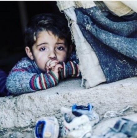 Pelo fim da guerra na Síria