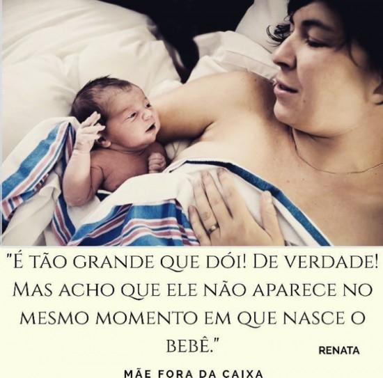 Quando nasce o amor por um filho?